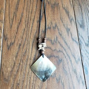 Earthbound Necklace